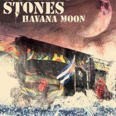 The Rolling Stones (Роллинг Стоунз): Havana Moon