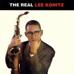 Lee Konitz (Ли Кониц): The Real Lee Konitz