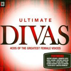 Ultimate... Divas