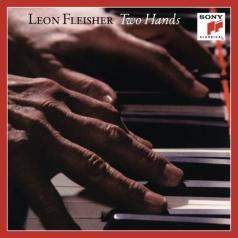 Leon Fleisher (Леон Флейшер): Two Hands - Legendary Vanguard Recording