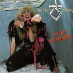 Twisted Sister: Stay Hungry
