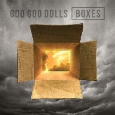 The Goo Goo Dolls: Boxes