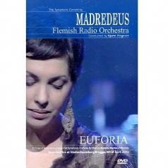 Madredeus (Мадредеуш): Euforia
