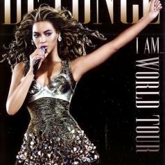 Beyoncé (Бейонсе): I Am...World Tour