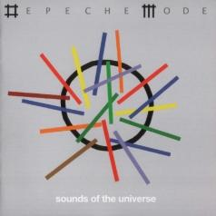 Depeche Mode (Депеш Мод): Sounds Of The Universe