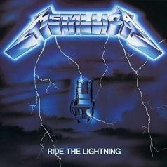 Metallica (Металлика): Ride The Lighting