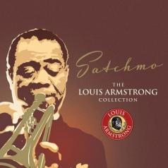 Louis Armstrong (Луи Армстронг): Sachmo: The Collection