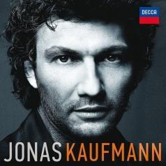 Jonas Kaufmann (Йонас Кауфман): Jonas Kaufmann