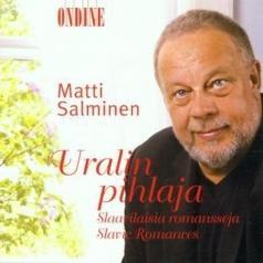 Matti Salminen (Матти Салминен): Slavic Romances