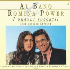 Al Bano (Аль Бано): I Grandi Successi - Ihre Grossen Erfolge