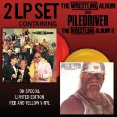 The Wrestling Album / Piledriver (30Th Anniversary)
