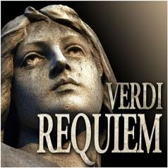 Daniel Barenboim (Даниэль Баренбойм): Messa Di Requiem