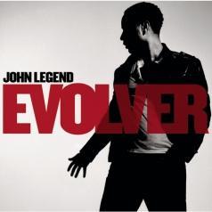 John Legend (Джон Ледженд): Evolver