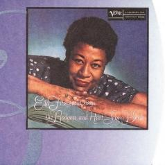 Ella Fitzgerald (Элла Фицджеральд): Sings The Rodgers & Hart Songbook