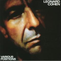 Leonard Cohen (Леонард Коэн): Various Positions