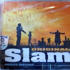 Original Slam – Poesies Urbaines