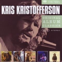 Kris Kristofferson (Крис Кристофферсон): Original Album Classics