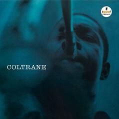 John Coltrane (Джон Колтрейн): Coltrane