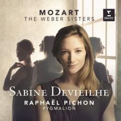 Raphaël Pichon (Рафаэль Пишон): 'The Weber Sisters'
