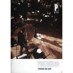 Portishead (Портисхед): Roseland NYC Live