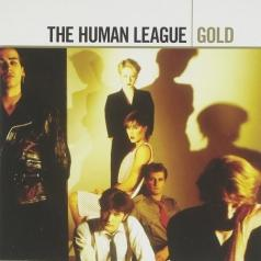 The Human League: The Human League - Gold