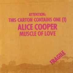 Alice Cooper (Элис Купер): Muscle Of Love