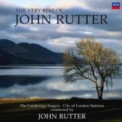 John Rutter (Джон Раттер): The Very Best