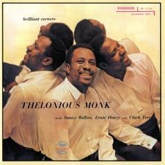 Thelonious Monk (Телониус Монк): Brilliant Corners