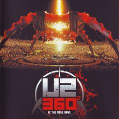 U2 (Ю Ту): U2 360 At The Rose Bowl