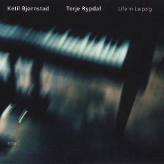 Ketil Bjornstad (Кетиль Бьёрнстад): Life In Leipzig