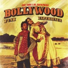 Johny Trunk And Joel Martin Present: Bollywood Funk Experience