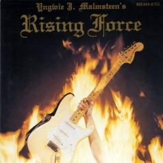 Yngwie Malmsteen (Ингви Мальмстин): Rising Force