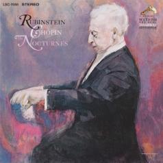 Arthur Rubinstein (Артур Рубинштейн): Nocturnes - Sony Classical Origi