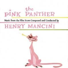 Henry Mancini (Генри Манчини): The Pink Panther: Music From The Film