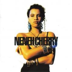 Neneh Cherry (Нене Черри): Raw Like Sushi