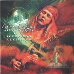 Uli Jon Roth (Ульрих Рот): Scorpions Revisited