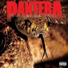 Pantera (Пантера): The Great Southern Trendkill: 20th Anniversary Edition