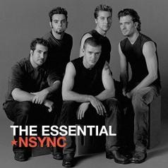 N'Sync (Энсинг): The Essential