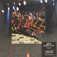 Kiss (Кисс): MTV Unplugged