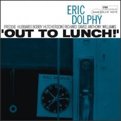 Eric Dolphy (Эрик Долфи): Out To Lunch