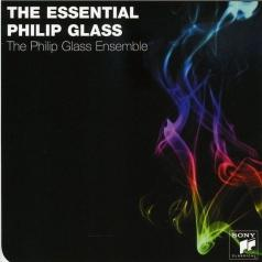 Philip Glass (Филип Гласс): The Essential Philip Glass