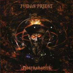 Judas Priest (Джудас Прист): Nostradamus