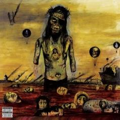 Slayer (Слейер): Christ Illusion