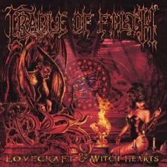 Cradle Of Filth (Кредл Оф Филд): Lovecraft & Witch Hearts