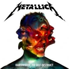 Metallica (Металлика): Hardwired...To Self-Destruct