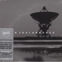 Bon Jovi (Бон Джови): Bounce