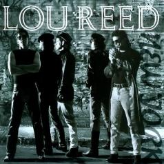 Lou Reed (Лу Рид): New York