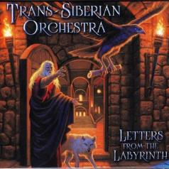 Trans-Siberian Orchestra (Транс-Сибирский оркестр): Letters From The Labyrinth
