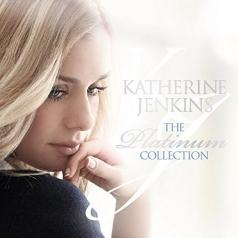 Katherine Jenkins (Кэтрин Дженкинс): The Platinum Collection