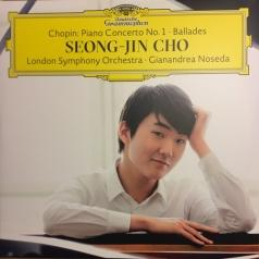 Seong-Jin Cho: Chopin: Piano Concerto No. 1; Ballades